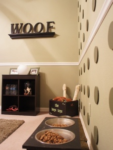 Dog-room